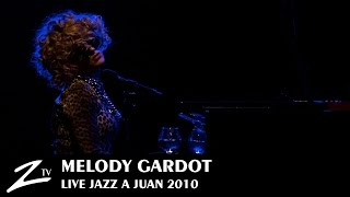 Melody Gardot - Deep Within the Corners of my Mind - LIVE 2/3