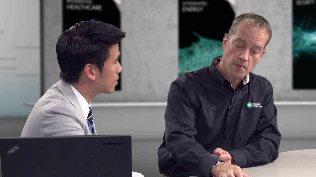Himalaya Dc Step Down Regulators Youtube Of Maxim Integrated Max17505 Synchronous Stepdown Converter