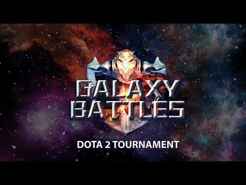 CG vs XCTN Game 2 | Galaxy Battles Major 2018 SEA  | Clutch Gamers vs Execration