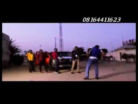 DAN KASA Official Hausa Film Trailer