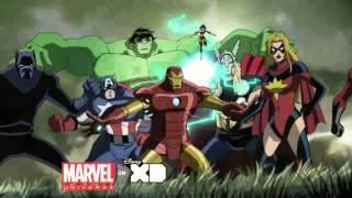 The Avengers: Earth's Mightiest Heroes Season 2 Trailer Breakdown