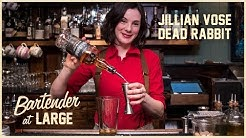 A Chat with Jillian Vose of Dead Rabbit | Ep. 98