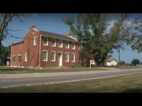 Real Estate Auction - Hyrum Kimball Village - Nauvoo, Illinois