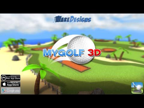 my-golf-3d