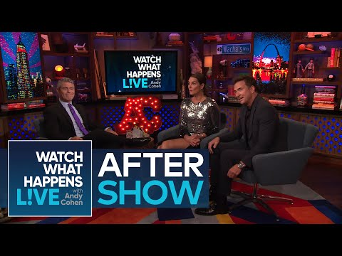 After Show: Did Brooke Shields Watch the 'Blue Lagoon' Remake? | WWHL