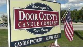 Door County Candle Company - Carlsville Wisconsin - Door County Shopping