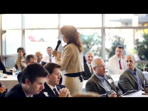 The Neuroscience Of Leadership With Christine Comaford (3 Of 8)