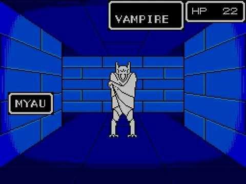 Master System Longplay [054] Phantasy Star (Part 2 of 5)