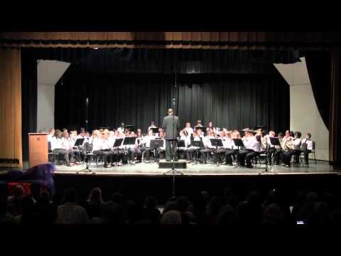 Reflections - Kanapaha Middle School Beginning Band