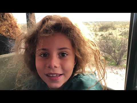 Ayla in Mali  - vlog #6
