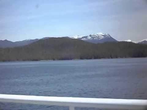 2011 05 14 Ferry   Bellingham to Ketchikan