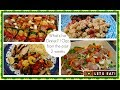 2 weeks of What's For Dinner Clips | Dinner Ideas to Cook at Home
