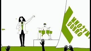 M. GUZEK, P. SZEWCZYK - MNOŻYMY DOBRO CZYLI CZAS NA KOLEJNY FESTIWAL CHRZEŚCIJAŃSKI