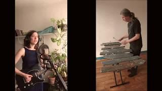 """MiRA CÉTii - """"Cailloux & Météores"""" - avec Fabrice Bony au lithophone !"""