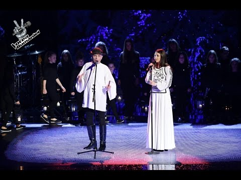 Ioana Ignat si Grigore Lese - Mama, inima mi-i arsa | FINALA | VR 2016