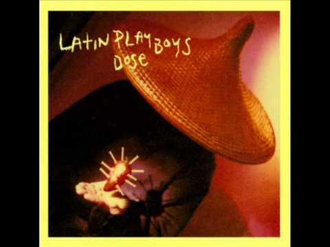 Latin Playboys - Mustard
