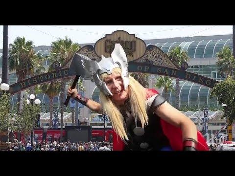 Comic-Con International: The Facts & Dates | San Diego Union-Tribune