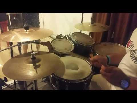 Kau Terbesar (NDC Worship) cover drum #06