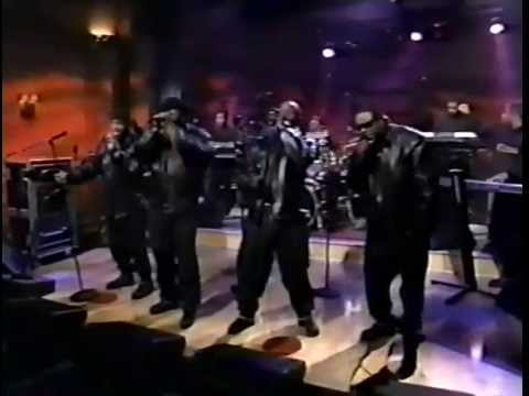 Blackstreet - Before I Let You Go [1995]