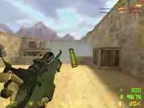 BY MOD COUNTER-STRIKE BAIXAR ZOMBIE TANAPONE ONLINE