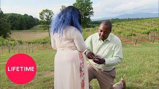 Little Women: Atlanta - Biggest Little Romantic Moments from Seasons 1-3 | Lifetime