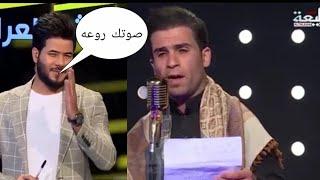 سيف السنجري مرحلة التراث || اجمل صوت راح اتسمعه منشد العراق3
