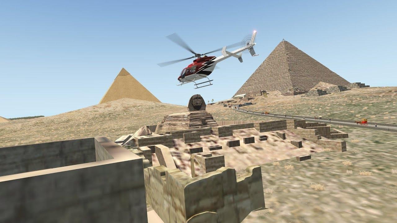 Steam Community :: Video :: XP11: Die Pyramiden von Gizeh