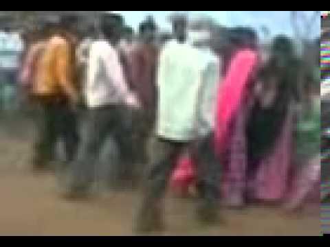 Banswara Kanela  Rajasthani Wagri  Lok Geet & Dance 3gp