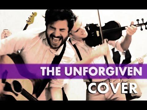 Boondock Radio - The Unforgiven (Metallica Acoustic Folk Cover)
