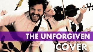 Boondock Radio - The Unforgiven (Metallica Acoustic Folk Cover)