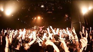 バックドロップシンデレラ 2016年3月21日渋谷CLUB QUATTRO 「池袋でウ...