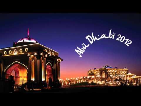 Abu Dhabi Corporate Games 2012 OPENING
