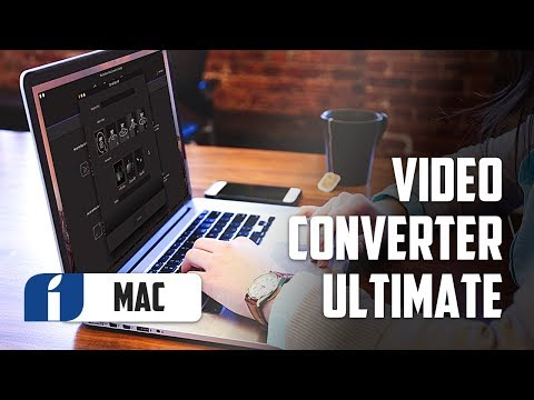 El Conversor De Vídeo Más Completo Para Mac & Windows | Video Converter Ultimate