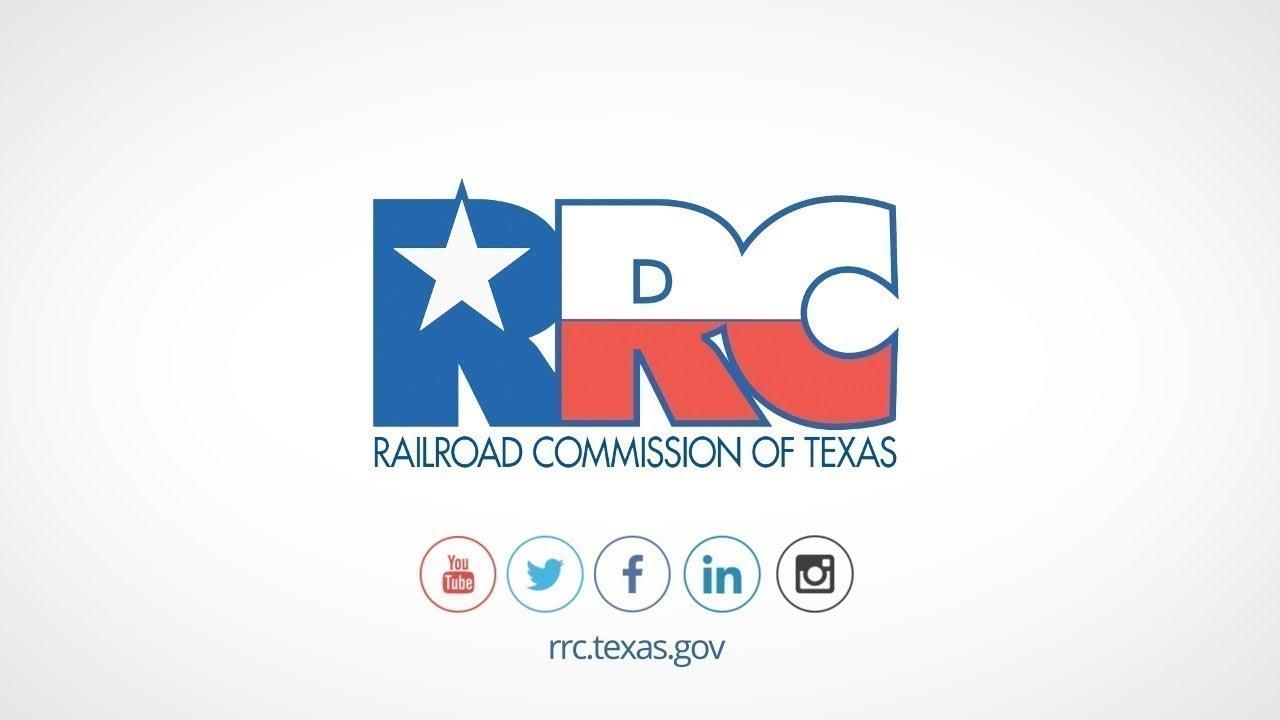 Texas RRC - Railroad Commission of Texas