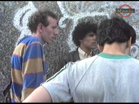 Minguettes 1983 - Paix sociale ou pacification ?