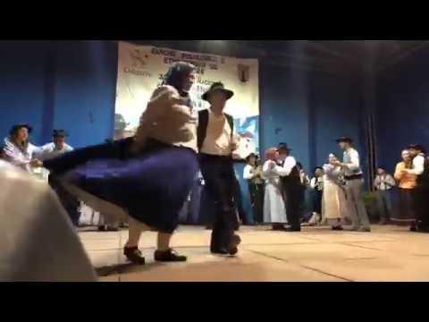 Rancho Folclórico e Etnográfico de Odiáxere - Alma Algarvia