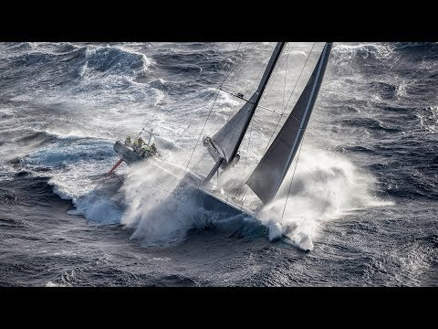 Rolex Middle Sea Race 2017 – Highlights