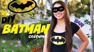 Diy: Last Minute Halloween Costume | 2014