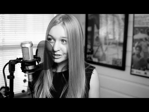 The Beatles - Help! (Acapella Cover by Justine Dorsey)