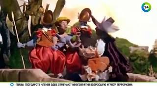 """Рублевка live: иконы на свалке, бренды в комиссионке. """"Главная тема с Александром Жестковым"""""""