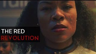 The Red Revolution (Extended Dance Mix) - Prod. Mod-G, ft. Young Saint & Julius Witherspoon