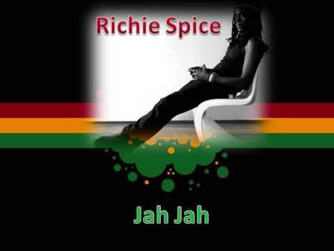 Richie Spice - Jah Jah (Automatic Riddim)