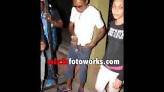 Download Vybz Kartel - No Man {Mi Swear Pan Mi Life} { Black Street Prod} MP3 song and Music Video