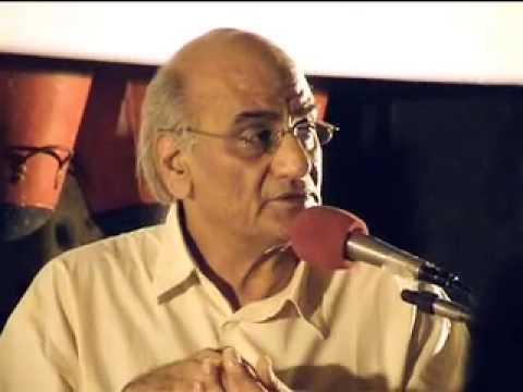 Mani Kaul on cinema. Part-1