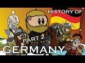 The Animated History Of Germany   Part 2