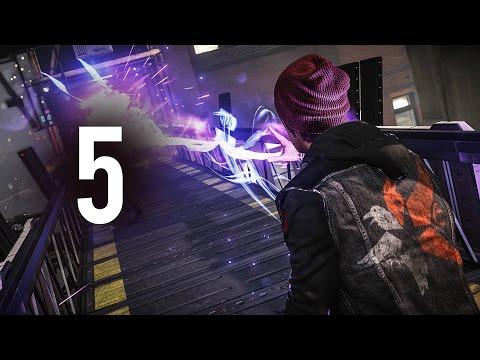 IMA JOS OVAKVIH KAO JA ! InFAMOUS: Second Son #5