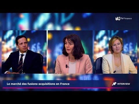 Degroof Petercam : « Les introductions en Bourse vont s'intensifier à Paris »