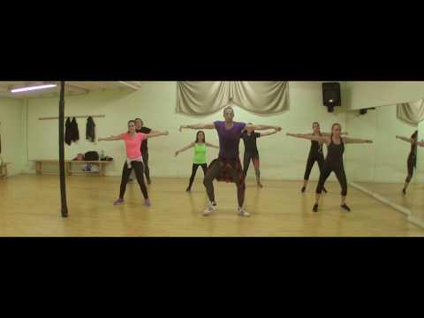 Rise - Jonas Blue Ft Jack Jack - Pau Peneu Dance Fitness Coreography