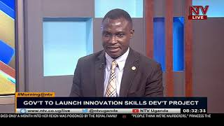 Govt to launch innovation skills dev't project