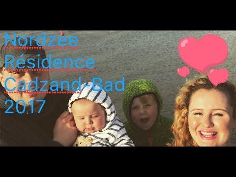 Urlaubs Vlog Holland Cadzand